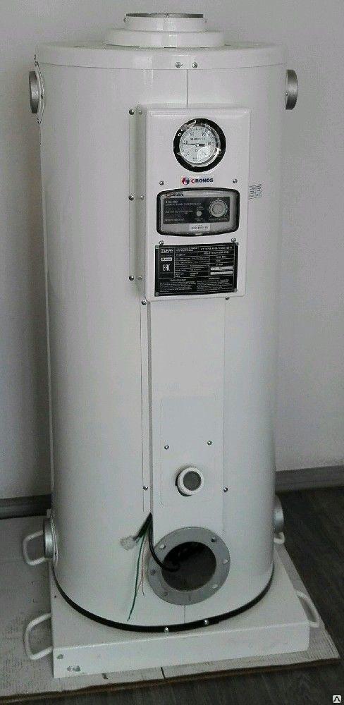 Котел средней мощности без горелки BB-535