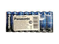Батарея PANASONIC AA R6BER/48PR R6 AA (48шт. уп)