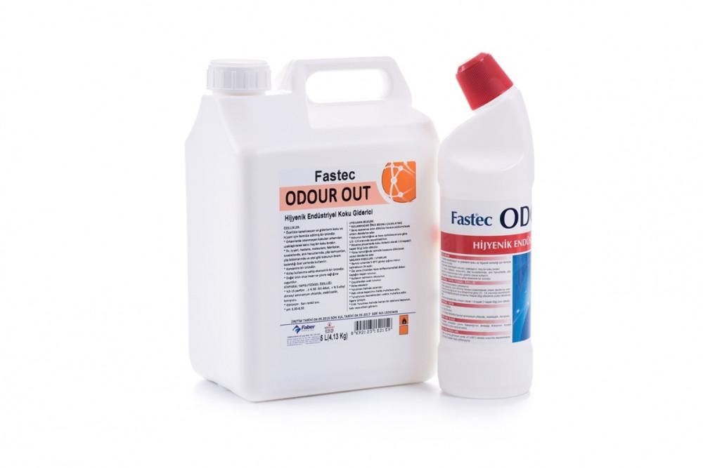 Fastec Odour Out - Средство для устранения неприятного запаха из канализации
