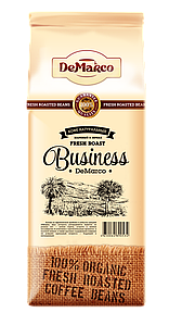 "DeMarco Fresh Roast ""Business"", кофе в зернах"