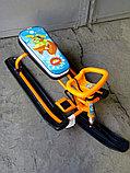 Снегокат Тимка спорт ТС2, фото 2