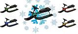 Снегокат ( аргамак ) Россия. г. Химки. Оригинал, фото 3