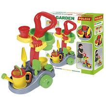 """Набор """"Садовник"""" в коробке 36599"""