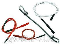 Кабель поджига для горелок Elco ЕG01A25/50 R/F, ЕG01B25/50 R/F. Длинна 255мм