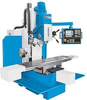 Многофункциональный фрезерный станок с ЧПУ - KBF 900 CNC