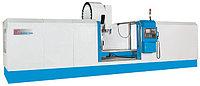 Вертикальный обрабатывающий центр с ЧПУ - BFM 4000 CNC