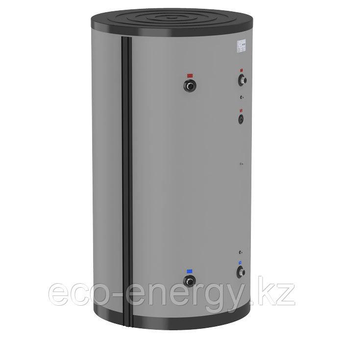 Буферные емкости для горячей воды из нержавеющей стали LS-Е 750