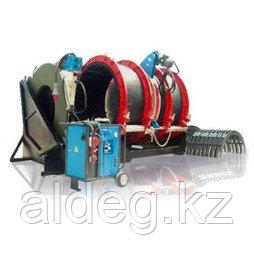 Аппарат стыковой сварки Turan Makina AL1600