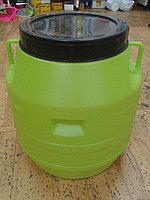Бочка для воды 50 литр пищевой пластик
