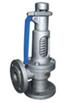 Клапаны предохранительные пружинные фланцевые стальные СППК (Ру-16)