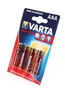 Батарейка VARTA MAX TECH 4703 LR03 BL4