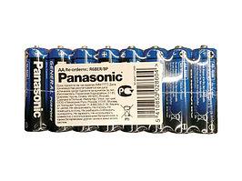 Батарейка Panasonic AA,R6