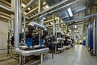 Проектирование систем отопления, вентиляции и кондиционирования промышленных, сельскохозяйственных предприятий