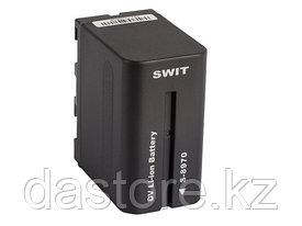 SWIT S-8970 аккумулятор для камер SONY, аналог SONY NP-F970