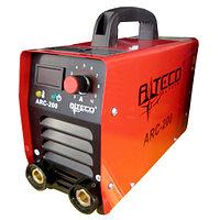 Сварочный аппарат ALTECO ARC-200 Professional