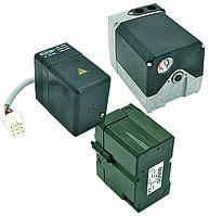 Приводы воздушной заслонки (Сервоприводы) SIEMENS, BERGER, ENERTECH, HONEYWELL, DUNGS