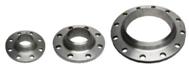 Фланцы ответные приварные воротниковые стальные ГОСТ 12821-80 (Ру - 63)
