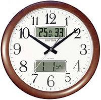 Настенные часы Rhythm (CFG901nr06), фото 1
