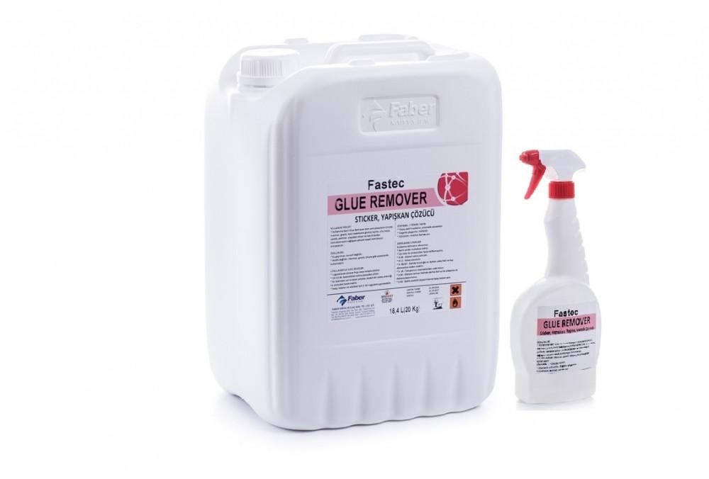 Fastec Glue Remover - Средство для удаления жевательной резинки.