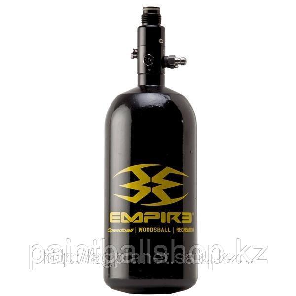 Баллон PE 48/3к алюминиевый
