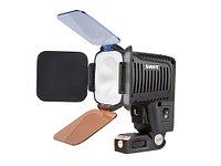 SWIT S-2041D накамерный свет с креплением под аккумулятор Panasonic VW-VBD58 и аналогов, фото 1