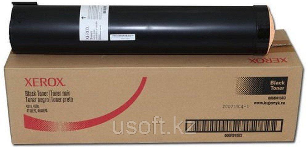 WC. 4595 Тонер-картридж (65k)/4112/4110/ (006R01583)