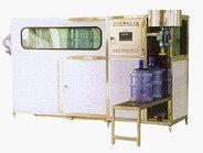 Моноблок розлива воды, 11-19л, до 100 бут/час