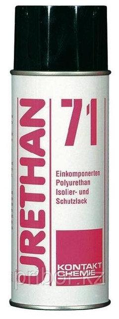 URETHAN 71 Изолирующий уретановый лак, 200мл