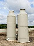 Емкости из полипропилена для пищевой и химической промышленности, фото 4
