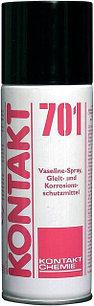 KONTAKT 701 (Vaseline 701) – вазелиновая смазка, 200ml