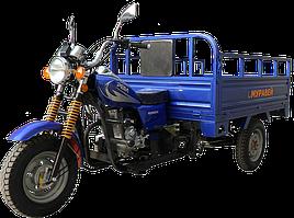 Трицикл - грузовой BATYR 200 (Муравей)