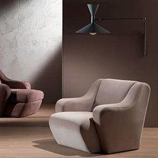 Мягкие кресла и шезлонги