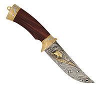 Нож «Попутчик» люкс+
