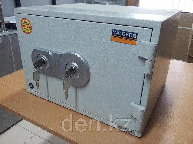 Сейф огнестойкий FRS-30 KL Valberg