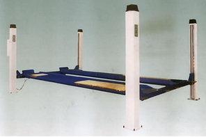 Четырехстоечный  электрогидравлический   автоподъемник OMA 526B