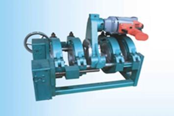 Аппарат для сварки полиэтиленовых труб Ду-63-200
