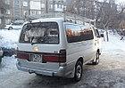 Микро автобус Toyota HiAce дизель, фото 5