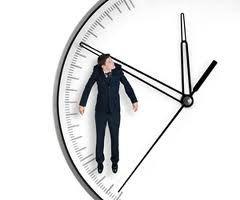 Система учета рабочего времени сотрудников