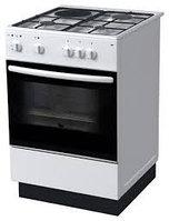 Комбинированная плита RIKA   60 М-026 белая