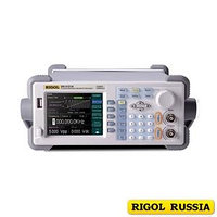 DG3101A  генератор сигналов RIGOL