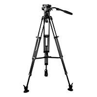 E-Image EG06A2 Штатив профессиональный для видеокамеры и DSLR, фото 1
