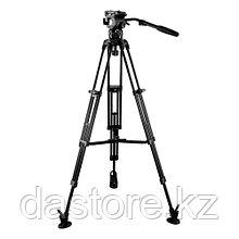E-Image EG06A2 Штатив профессиональный для видеокамеры и DSLR