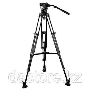 E-Image EG05A2 Штатив профессиональный для видеокамеры и DSLR, фото 2