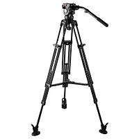 E-Image EI7060A2 Штатив профессиональный для видеокамеры и DSLR, фото 1