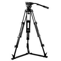E-Image EI7080AA Штатив профессиональный для видеокамеры и DSLR, фото 1