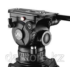 E-Image EI7083AA Штатив профессиональный для видеокамеры и DSLR, фото 3