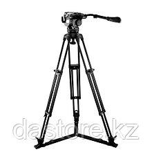E-Image EG25A Штатив профессиональный для наплечной видеокамеры, DSLR и кинокамер