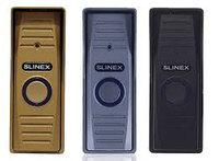 Вызывная панель видеодомофона Slinex ML-15HR, черный, фото 1