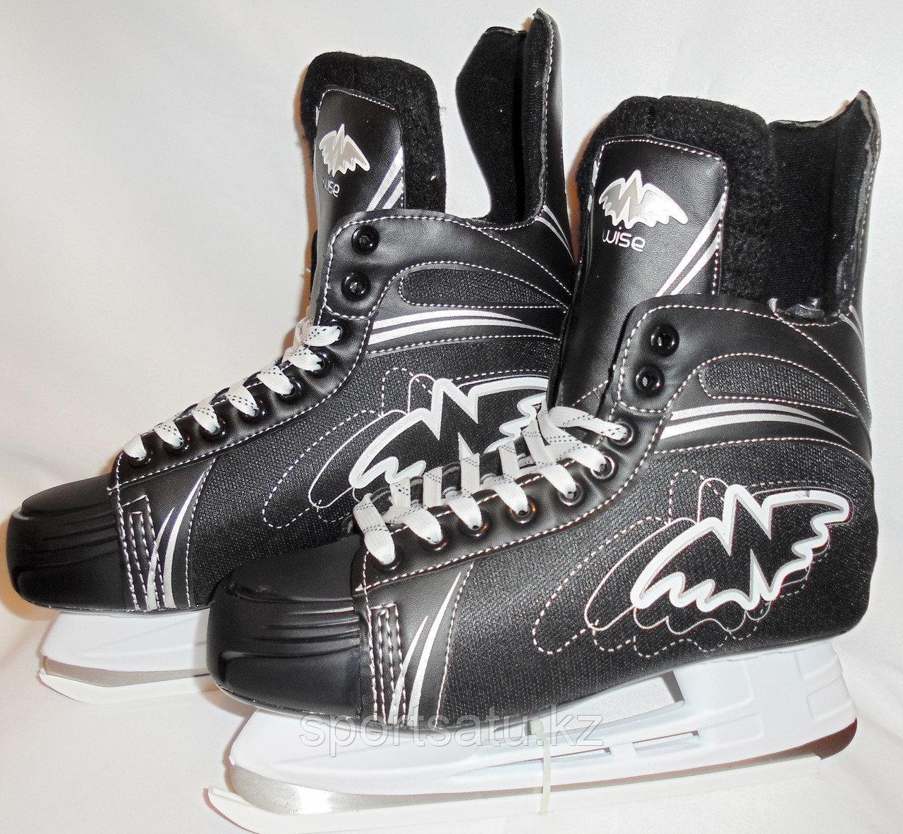 Хоккейные коньки WEIS