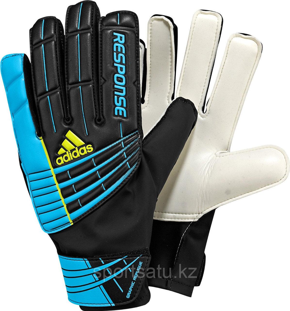 Вратарские перчатки оригинал ADIDAS PREDATOR